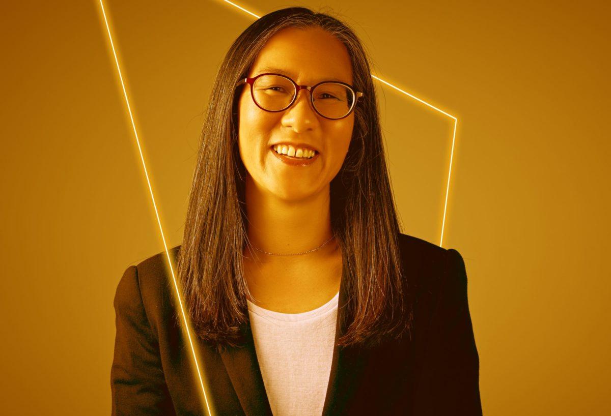 Dr Kathy Yu M.B.B.S.