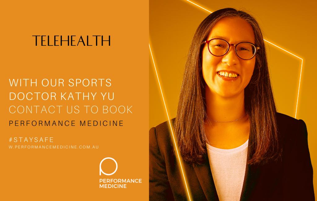 telehealth with dr kathy yu