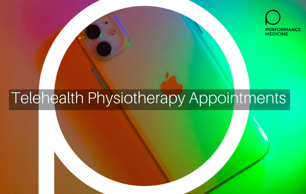 Introducing Digital Physiotherapy Appointments- Telehealth