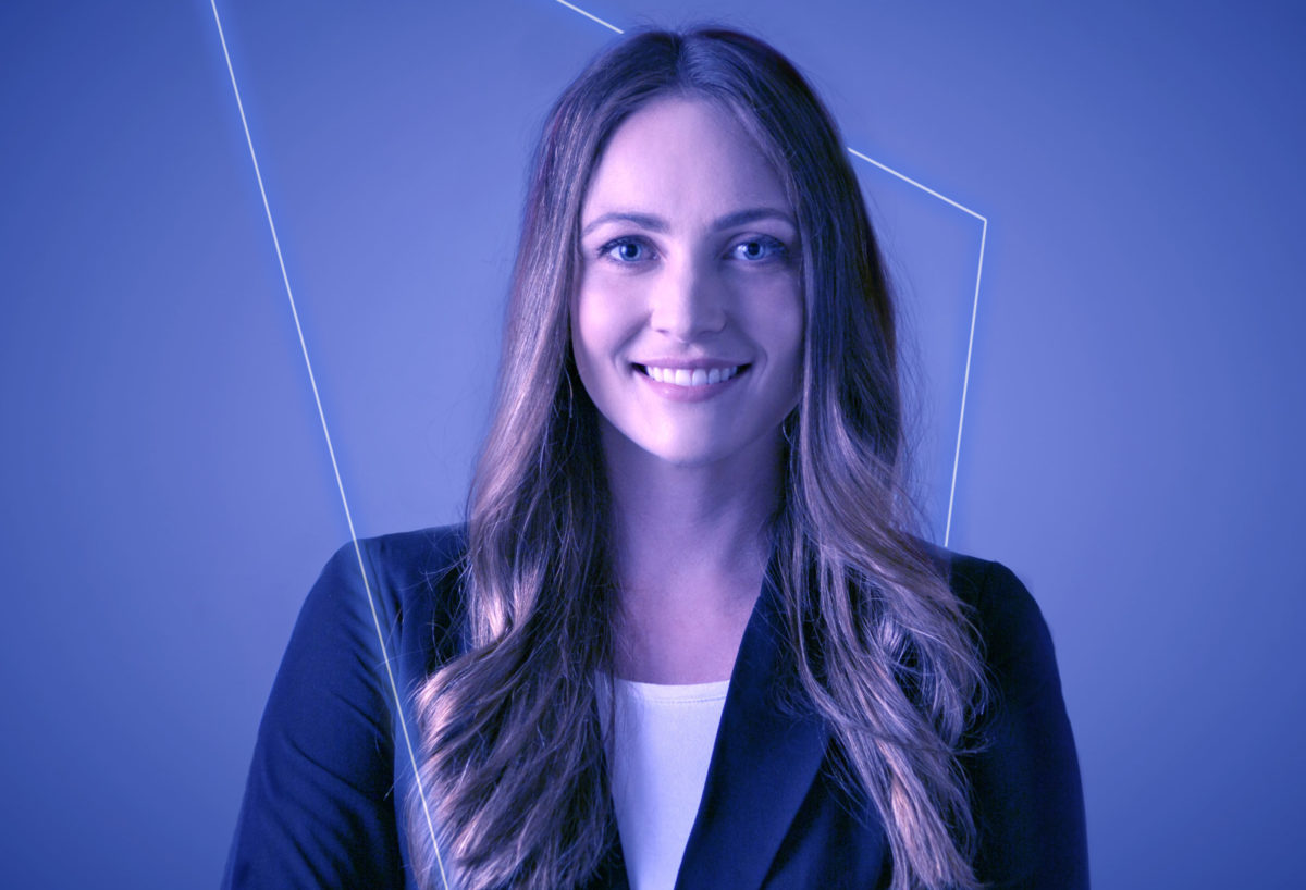 Karina Chilman APAM